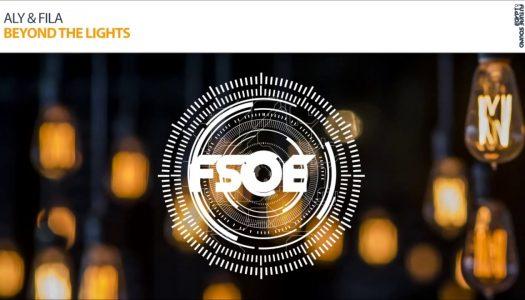 """Aly & Fila – Beyond the lights"" NÚMERO 1 BEATPORT (TRANCE)"