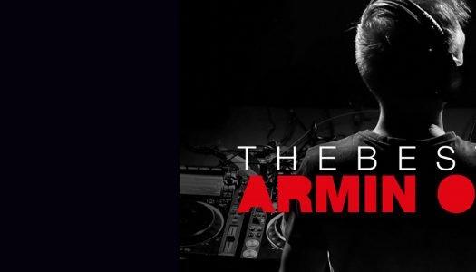 'My Symphony', música tema 'The Best Of Armin Only'