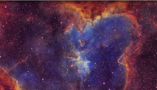 Alex M.O.R.P.H. & Eric Lumiere – Heart Of Life (Skylex remix) (Lançamento)
