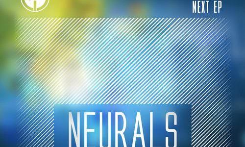 Oceanic Air 815 – Next EP (Pré venda) Neurals Records | Media Rec BXR