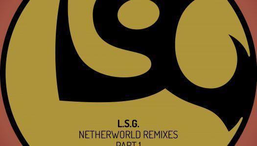 L.S.G. – Netherworld 2017 (Bonzai Progressive)