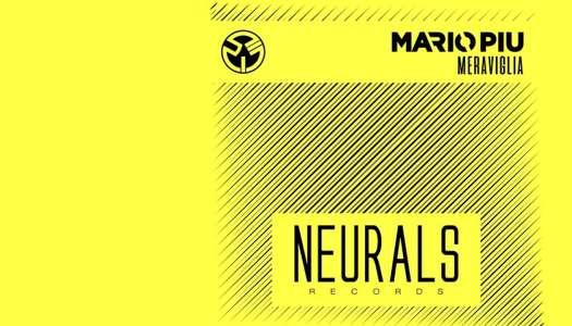 Mario Più – Meraviglia (Media Rec | Neurals) Lançamento