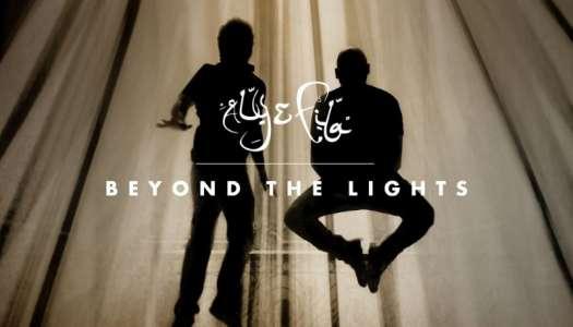 """ALY & FILA and ANA CRIADO """"ALL HEAVEN"""" e PRÉ VENDA ÁLBUM """"BEYOND THE LIGHTS"""""""