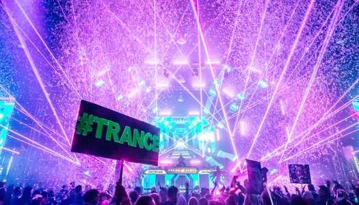 Estudo mostra que Trance é a melhor música para malhar.