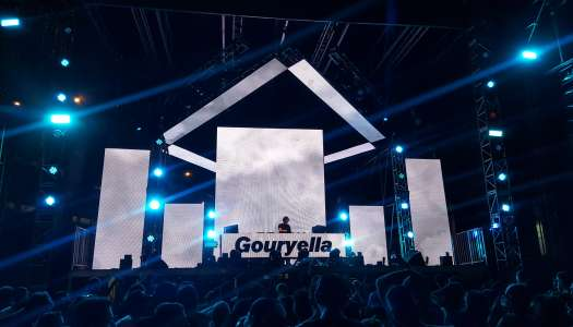 ULTRA Rio: Gouryella foi realmente 'From The Heavens'