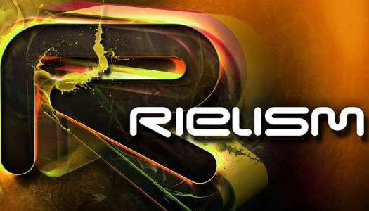 Explosão de uplifting e tech trance na Rielism.