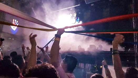 Ultra Rio: Os laços que nos unem através de Above & Beyond