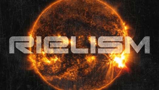 Perrelli & Mankoff vs. Carlos Martz – Solar Flare (Lançamento) Rielism