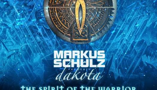Markus Schulz Pres. Dakota – The Spirit Of The Warrior [Transmission 2017 Theme]