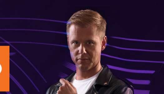 Armin van Buuren – A State Of Trance 2018 – Pré Venda (LANÇAMENTO)