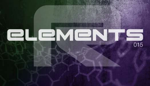 Project 8 – Attack + Charlie & The Chocolate Factory [Elements 015]