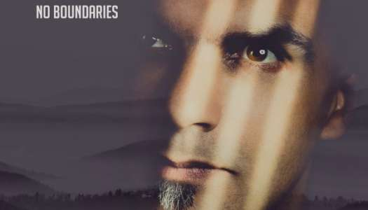 ROGER SHAH – NO BOUNDARIES (Álbum) Lançamento