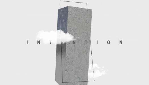 Alexander Popov – Intention (Álbum) Lançamento