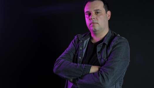 """Danilo Ercole lança """"In Dreams"""", """"System Failure"""", """"Hold"""" e """"Signature""""."""