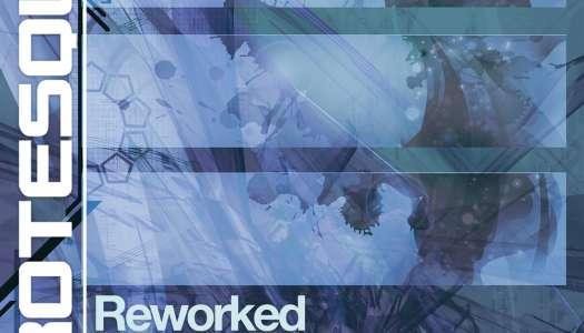 RAM & DANIEL SKYVER – GROTESQUE REWORKED & REMIXED 2 (Lançamento)