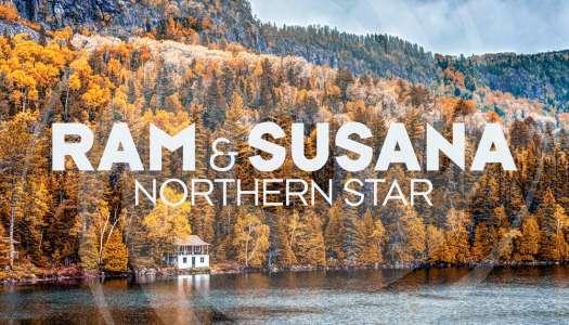 RAM & SUSANA – NORTHERN STAR (Lançamento)