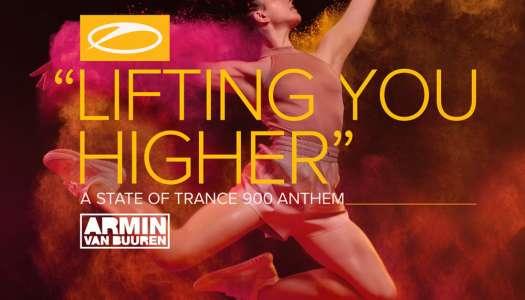 Armin van Buuren – Lifting You Higher (ASOT 900 Anthem) Lançamento