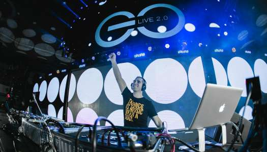 8K é a nova track de Giuseppe Ottaviani que muitos fãs estavam aguardando.