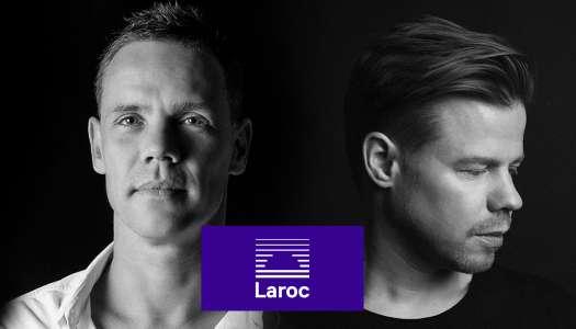 Bate bola com Ferry Corsten e Dj Ram sobre a apresentação épica na Laroc e a volta ao Brasil.