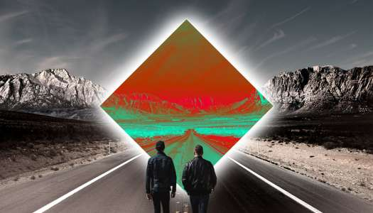 COSMIC GATE – Novo lançamento –  'LIGHT YEARS'  '20 YEARS [FORWARD EVER BACKWARD NEVER]' 23/08 LP OUT (INGLÊS)
