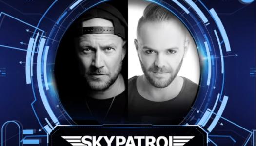 ReOrder e Standerwick retornam aos palcos com o projeto Skypatrol.