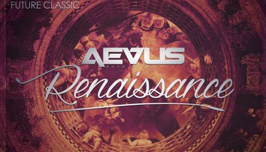 Aevus – Renaissance (Lançamento)