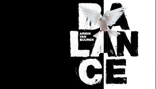 Armin Van Buuren 'BALANCE' está chegando!!!!