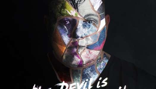 Orjan Nilsen – The Devil Is In The Detail (Lançamento)