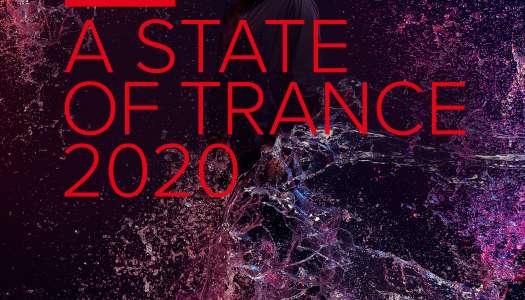 A STATE OF TRANCE 2020 (Lançamento)