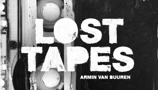 Armin van Buuren – Lost Tapes (Lançamento)