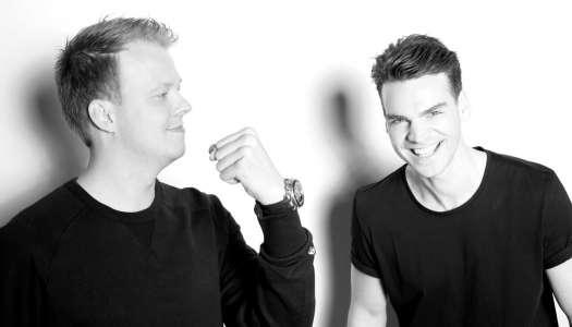 Ruben de Ronde e Rodg farão Live com 24 horas de duração.