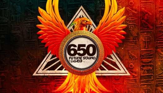 FSOE 650  Mixada por Paul Thomas, Philippe El Sisi & Omar Sherif (Lançamento)