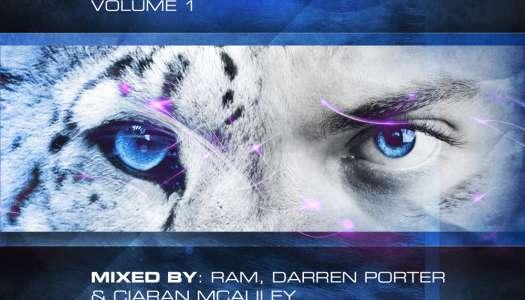 RAM, Darren Porter e Ciaran McAuley se juntam para a espetacular compilação Nocturnal Knights Reworked & Remixed.