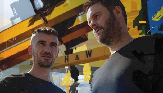 Sneijder e Billy Gillies apresentam a nova compilação Afterdark 003 – Belfast