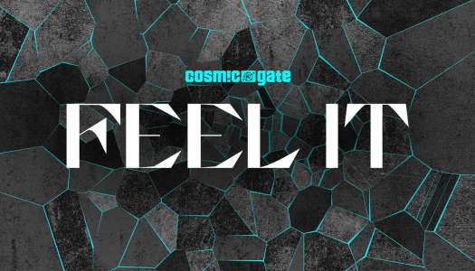 Cosmic Gate announce new single, 'Feel It' & May 19 Livestream from Mexico