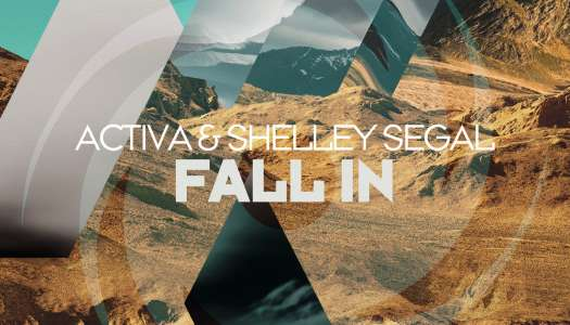 Activa & Shelley Segal – Fall In