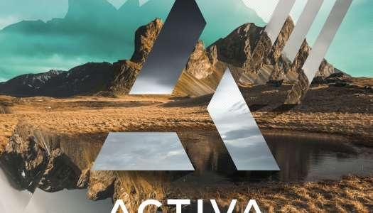 Activa's 'Origins' Album Arrives This Month